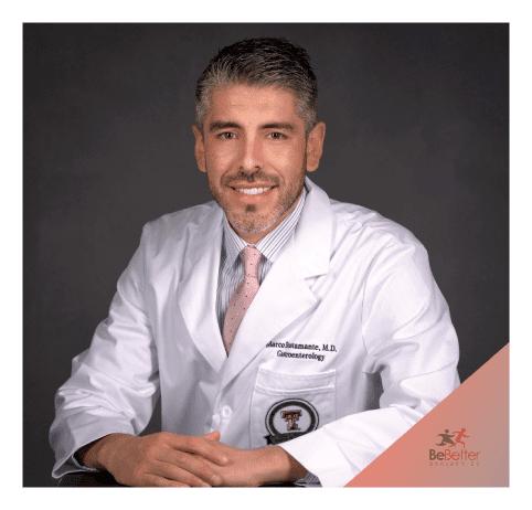 Doctor Marco-Bustamante