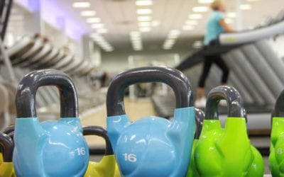 Best exercises to tackle obesity: Starter Exercises