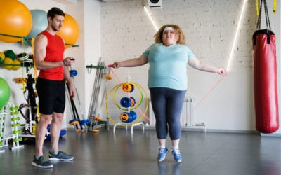 How to Exercise after Bariatric Surgery: The safest way to start exercising